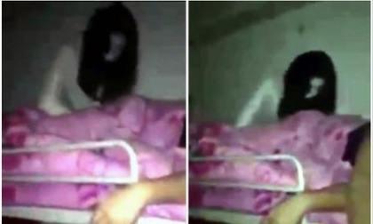 寝室有女鬼